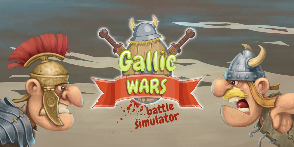 Read more about the article About Gallic Wars